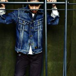 WTAPS Denim Jacket