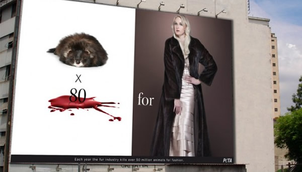 West Hollywood becomes first city to ban sale of fur