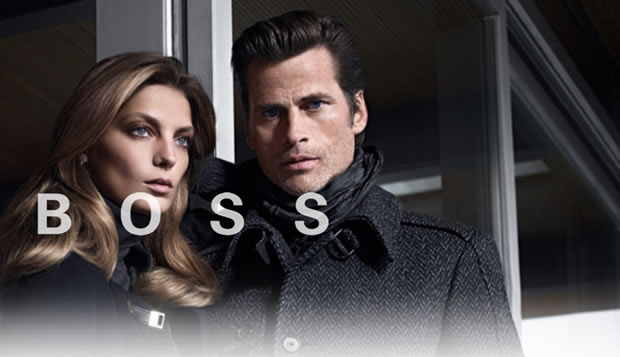 Hugo Boss apology for Nazi past