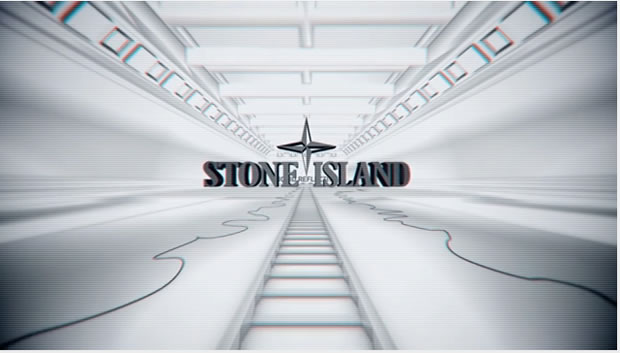Stone Island Jacket - Stone Island Reflective Jacket AW11/12
