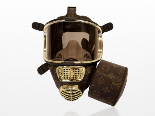 Designer Gas Masks - Sweet Irony