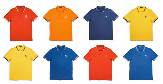 1ef75c52a Fred Perry Polo Shirt – Kitmeout Designer Clothes – Fashion Blog ...