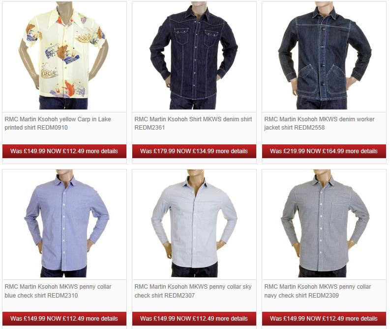 rmc-shirts