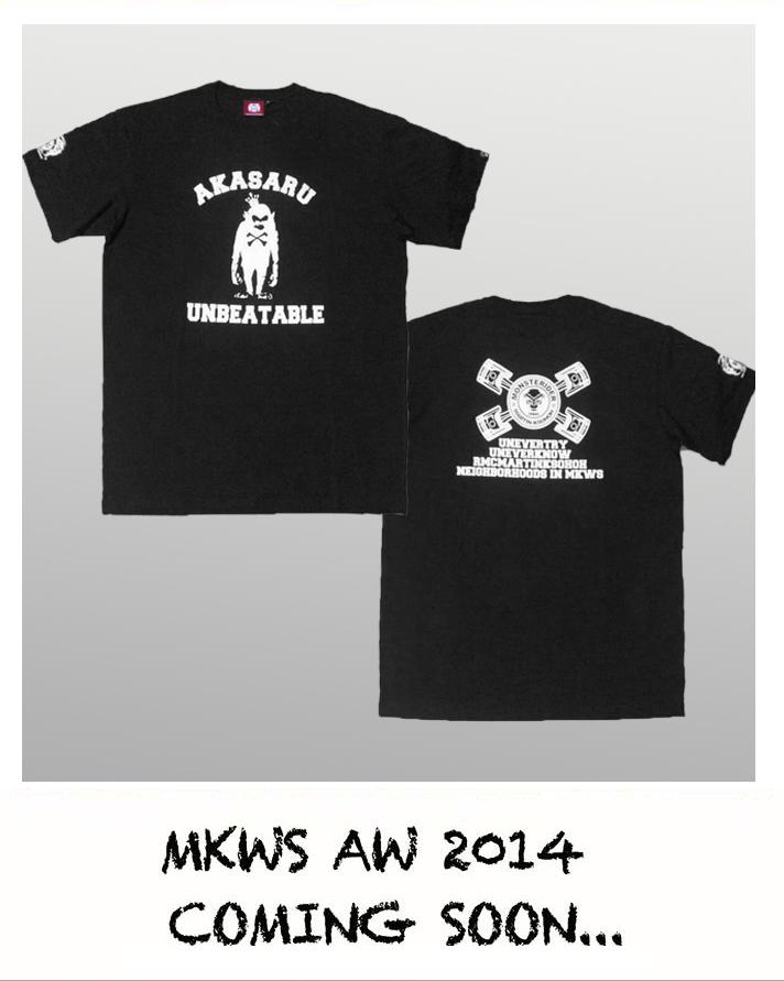 MKWS-Machine