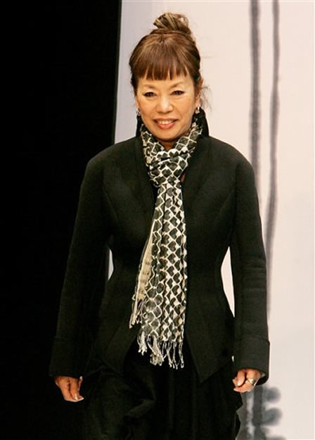 Aspiring Japanese designers urged to look to home, China