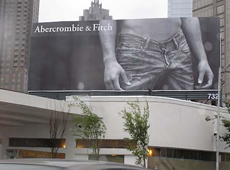 'Abercrombie & Fitch Apparel