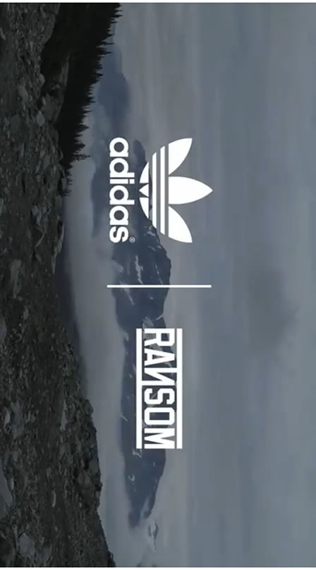 Ransom by adidas - Autumn/Winter 2011