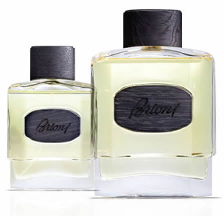 Brioni limited-edition fragrance