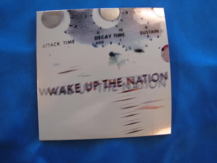 Paul Weller, Wake Up The Nation