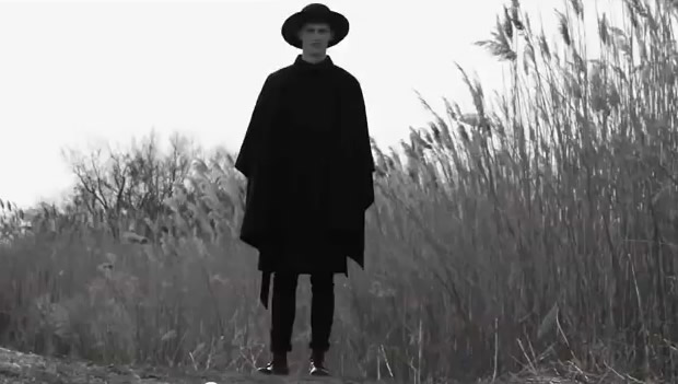 Dior Homme - The Wanderer