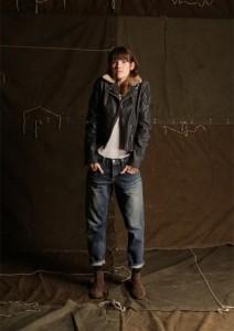 Edwin Ladies Jeans
