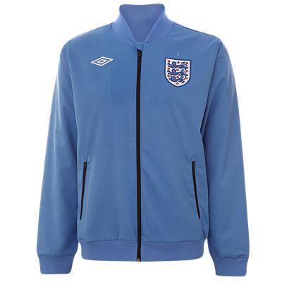John Terry England Jacket