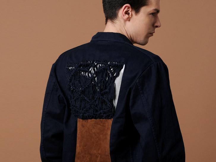 schmidttakahashi recycled jacket
