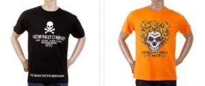 red-monkey-t-shirts